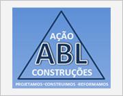 AÇÃO ABL Construções